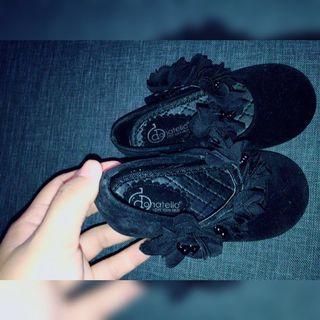 Sepatu anak donatello ( LIKE NEW )