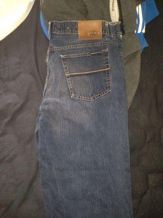 Hugo Boss Men's jeans