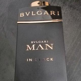 [PRICE REDUCED FROM $30] Bvlgari Men In Black 100ml