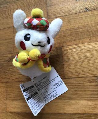 🚚 Pokémon toy
