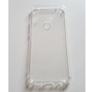 [PRICE REDUCED FROM $10] BNIB Nova 3i Clear Phone Casing