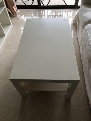🚚 Used IKEA Coffee Table