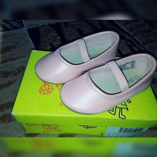 Sepatu anak Perempuan SmartFit (madeinchina)