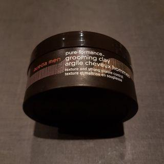 [PRICE REDUCED FROM $20] Aveda Grooming Hair Clay