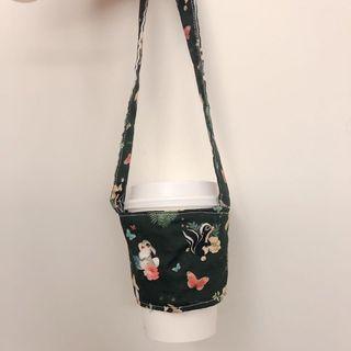 環保杯套♻️ 外賣杯裝飲品 手挽套