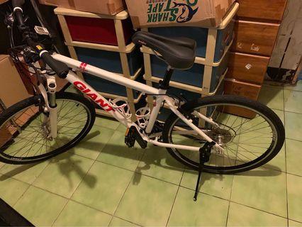 超新腳踏車