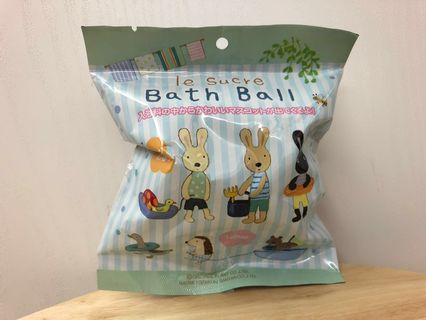 Le Sucre Bath Ball