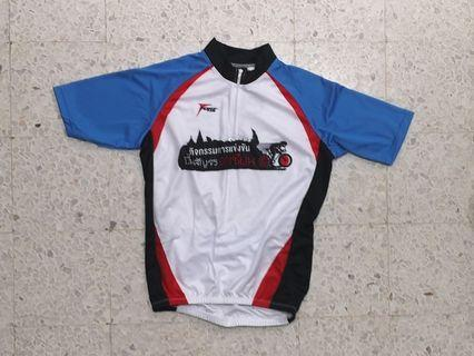 Forz Cycling Jersey