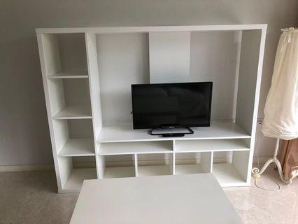 Used IKEA Laapland TV Console