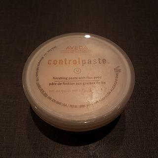 [PRICE REDUCED FROM $20] Aveda Control Paste