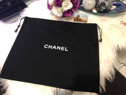 Chanel dustbag