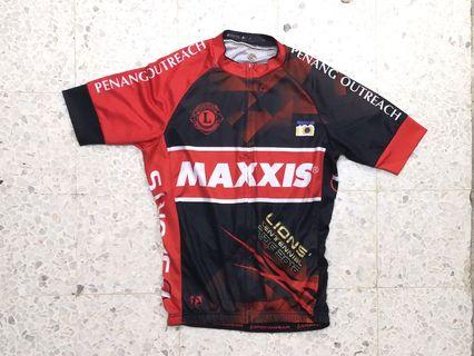 Event Cycling Jersey