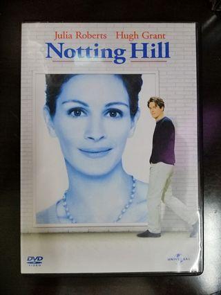 Notting Hill DVD 光碟