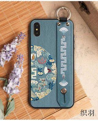 Ancient chinese style phone case