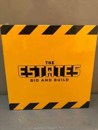 🚚 The Estates: Bid and Build KS edition (available now)