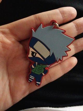 Kakashi official key chain