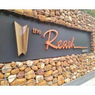 The Reach Condominium @ Titiwangsa