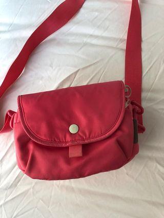 Tas kamera pouch handbag sling bag camera bag