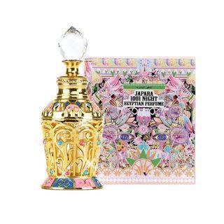 JAPARA Perfume 費洛蒙香水 一千零一夜 1001 Night 8ml