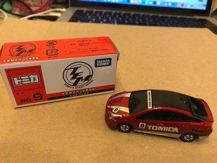 Tomica Event Model No. 9 Toyota Pirus (2017)