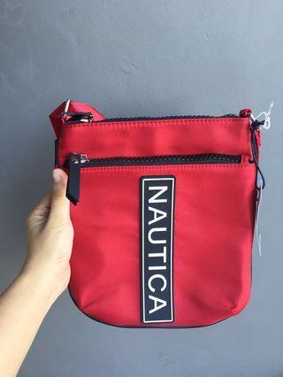 Nautica body bag