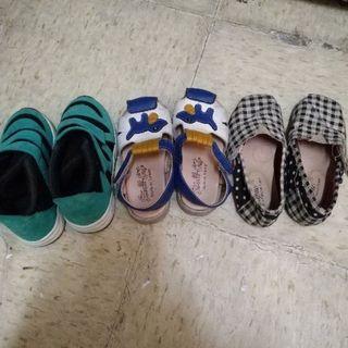 童鞋三歲內可