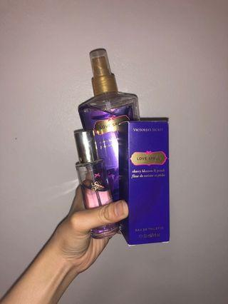 Love spell Victoria Secret