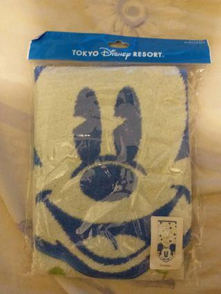 Disney Mickey長方形毛巾