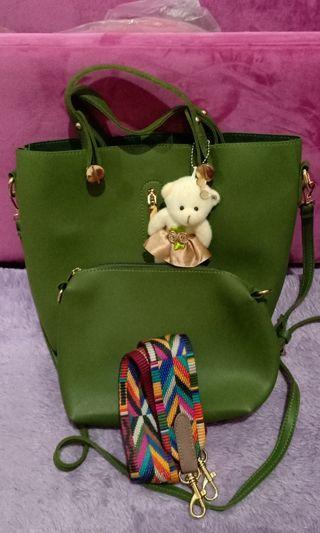 Sling Bag Fashion Bag