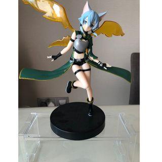 Sword Art Online II Sinon Figurine