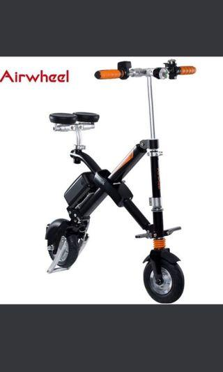 Airwheel E6 escooter