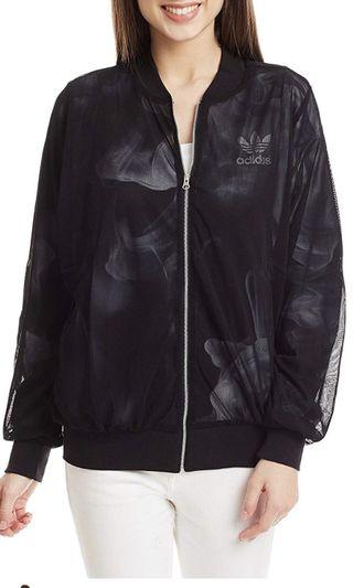 Adidas x Rita Ora Jacket