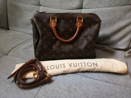 Louis Vuitton bandouliere 30 2011
