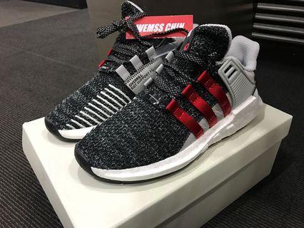 UK6 - Adidas EQT Boost (Overkill)