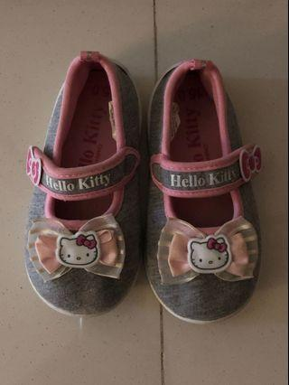 Hello Kitty shoes for girls