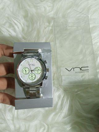 VnC Watch Unisex