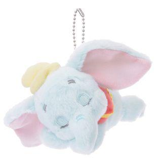 [新品預訂] PASTEL STYLE Dumbo 鑰匙扣