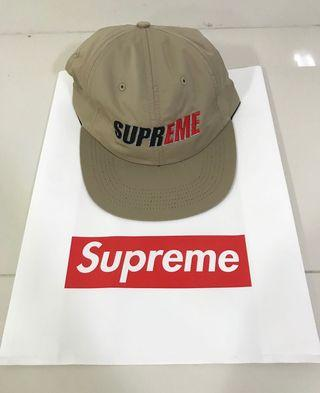 348566c0 supreme cap panel 6   Caps & Hats   Carousell Singapore
