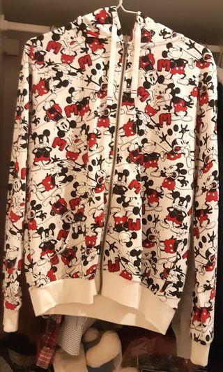 米奇90週年限量版外套 Disney Mickey Mouse 90th Anniversary Limited Jacket