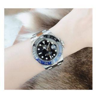 Authentic Rolex