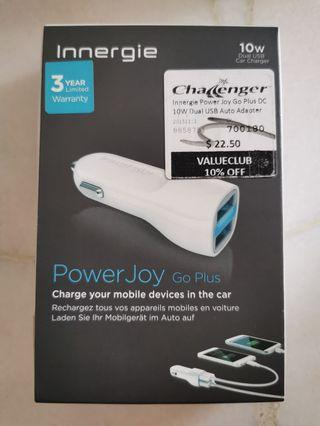 Innergie Car Charger