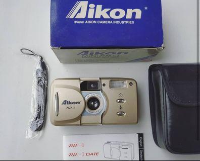Kamera Analog 35mm