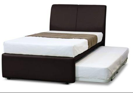 MaxCoil 3 in 1 Bed Hotel Edition