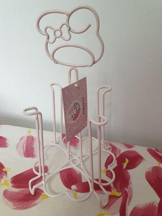 My Melody Cup Holder