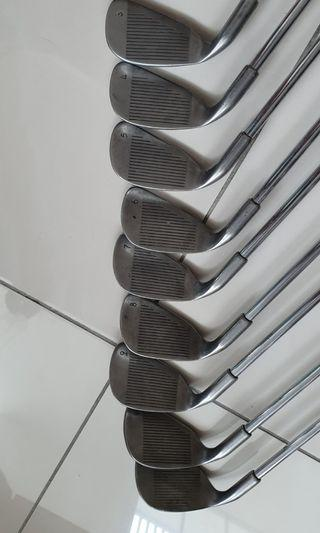 Ping eye 2 irons 3 -sw (Collectors Item)