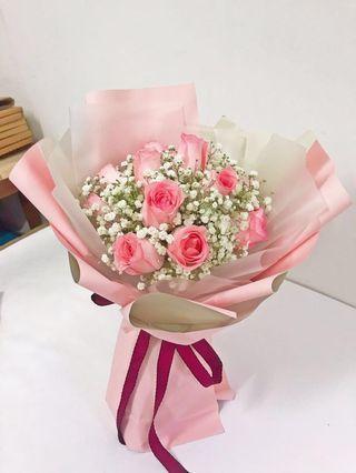 oses bouquet