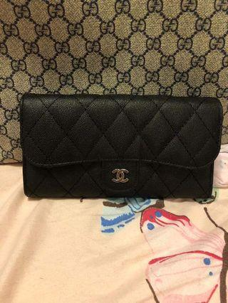 🚚 Chanel TOP Grade Wallet