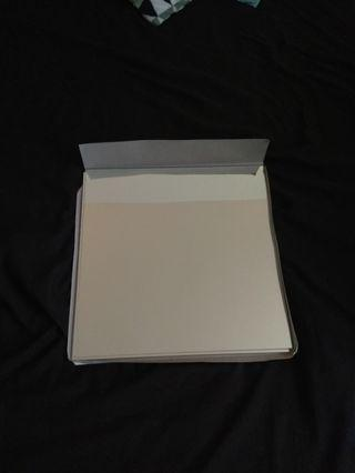 Pack of 4 IKEA wall mountable mirror