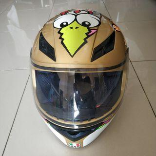 Helm Full Face AGV K3 Original