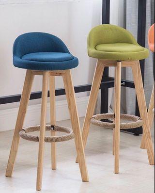 Bar stools 吧台椅